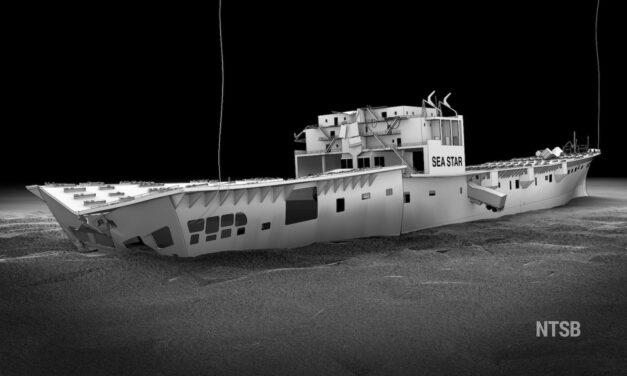 ¿Hacen las empresas lo suficiente para proteger a los «trabajadores de alta mar» de las tormentas?