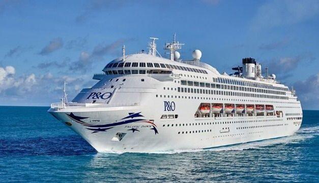 Nueva compañía de cruceros británica, «Ambassador Cruise Line», constituida por los exdirectivos de «Cruise & Maritime Voyages»