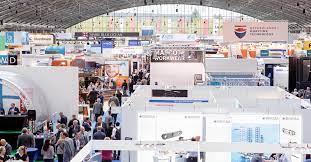 La Feria y Conferencia de la Energía Marina 2021 abre sus puertas