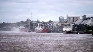 Los trabajadores portuarios argentinos vuelven a la huelga de la vacuna COVID-19