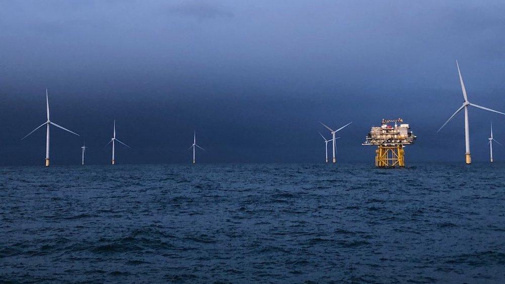 Cómo una empresa petrolera se convierte en una empresa de energías renovables