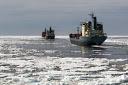 El Secretario de Estado Blinken critica las «reclamaciones marítimas ilegales» de Rusia en el Ártico