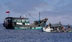 Estados Unidos prohíbe las importaciones de una empresa pesquera china por el bienestar de los marineros