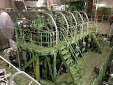 Los motores de doble combustible ME-GI de MAN propulsarán a más graneleros EPS Capesize