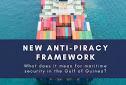 ¿Es otro marco «antipiratería» la clave para resolver los problemas de piratería en el Golfo de Guinea?