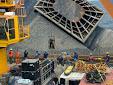 Se retira el combustible diésel del naufragio del «SEACOR Power»