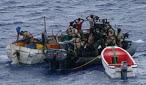 El sector naviero lanza una declaración sobre la supresión de la piratería en el Golfo de Guinea
