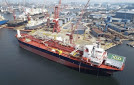 Keppel se adjudica un contrato de 2.300 millones de dólares para construir la FPSO del mayor yacimiento de petróleo en aguas profundas del mundo