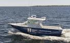 Video: Huntington Ingalls Industries estrena el buque de pruebas de superficie no tripulado «Proteus»
