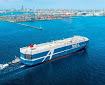MOL acelera la transformación digital para la planificación de la distribución de vehículos en los buques Ro-ro