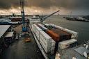 El proyecto «SpacePort» concluye que el uso de datos geoespaciales puede ayudar a resolver los problemas de transporte en los puertos