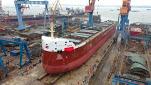 Ver: La botadura del nuevo buque autodescargable de 26.000 TPM de CSL y Windsor Salt