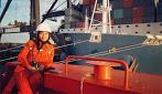 OMI: Se insta a las empresas de la cadena de suministro a proteger los derechos de la gente de mar