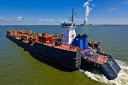 La respuesta del suministro de combustible en Estados Unidos se ve frenada por los petroleros inactivos