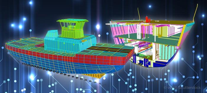 ABS acaba de dar un paso más hacia los buques impresos en 3D