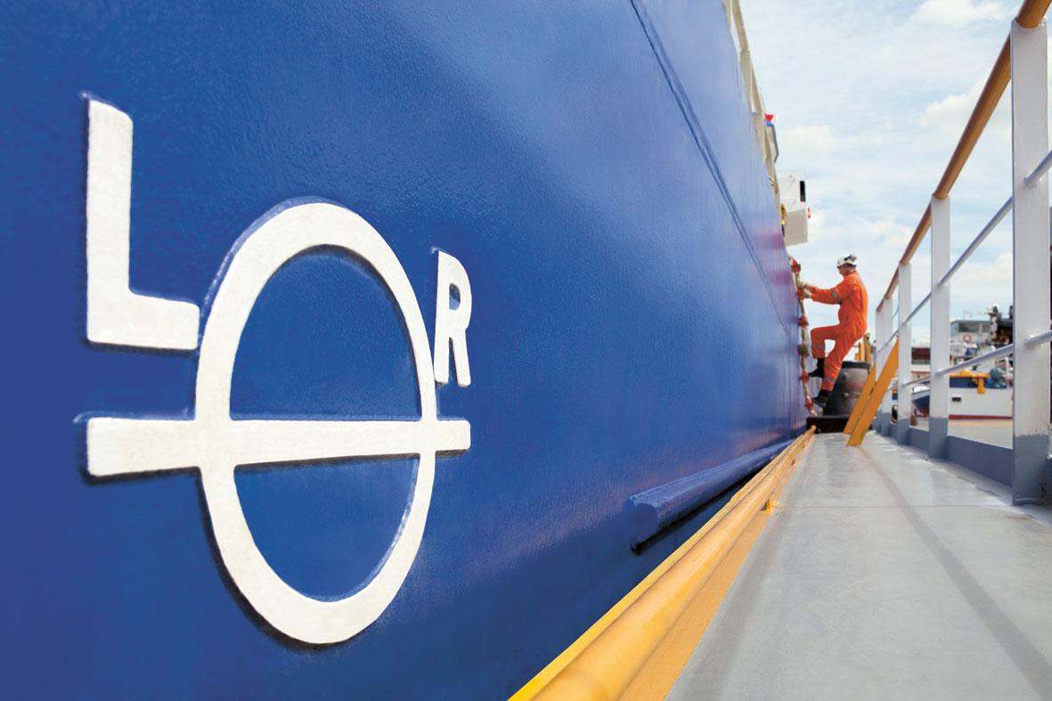 Lloyd's Register vende sus activos de «ciberseguridad» para centrarse en el transporte marítimo