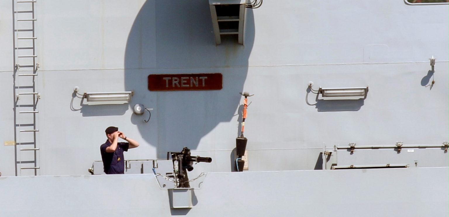 Crimea – La OTAN iniciará un simulacro naval en el Mar Negro