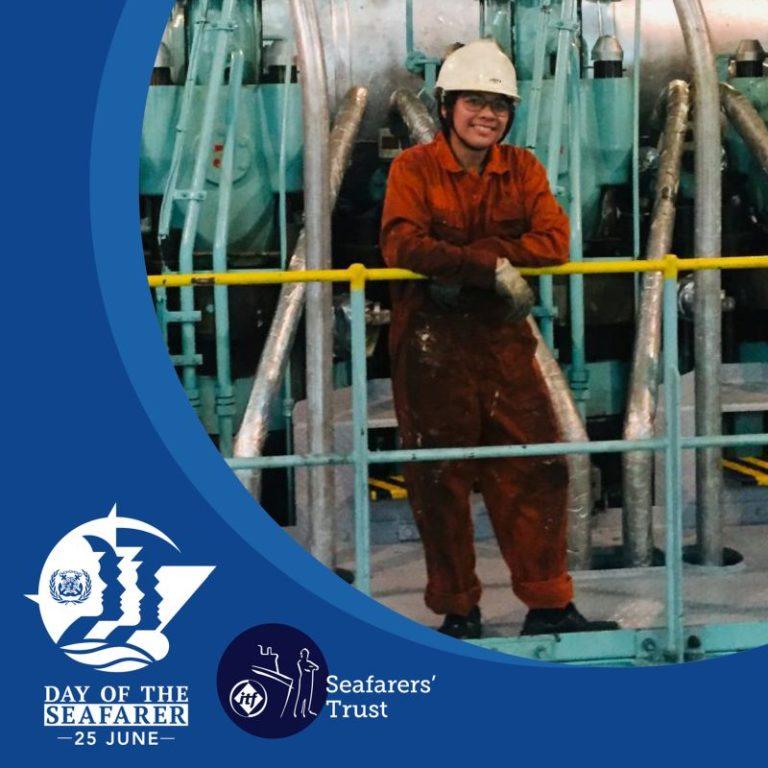 Vídeos: La OMI prevé un «futuro justo para los marinos » en el Día de la Gente de Mar 2021