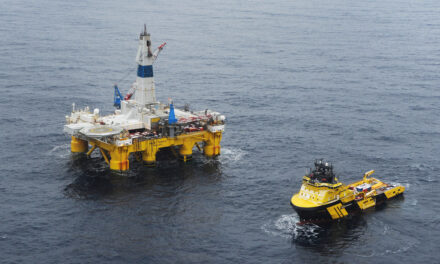 Noruega no está dispuesta a desprenderse del petróleo y el gas en su apuesta por una energía más ecológica