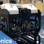 Seatronics y SES se unen para aumentar el alcance del alquiler de equipos submarinos