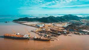 Newport Shipping y Optimarin se unen para hacer frente al «tsunami» de pedidos de sistemas BWT
