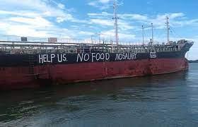 Al menos 75 incidentes de abandono de buques registrados en el último año