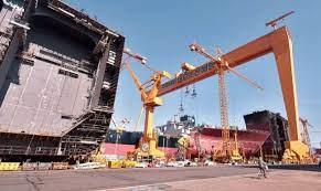 DSME colabora con líderes mundiales para desarrollar una tecnología naval ecológica y de vanguardia