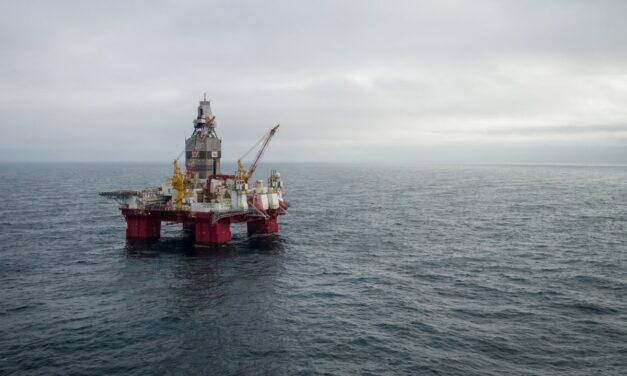 La empresa de perforación offshore «Transocean» venderá acciones en medio del frenesí bursátil