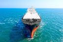 HSHI entrega el nuevo LNGC 'Diamond Gas Crystal' para el transporte de GNL del proyecto LNG Canada