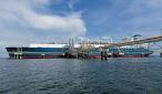 Höegh LNG firma un acuerdo de logística marítima para el hidrógeno verde con Gen2 Energy