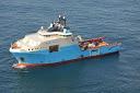 «Maersk Supply Service» gana un importante contrato en Brasil