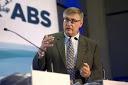 Hay un nuevo lenguaje para que el transporte marítimo resuelva el reto de la descarbonización: CEO de ABS