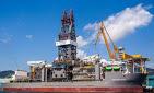 Transocean acuerda retrasar la entrega de los primeros «buques de perforación de aguas ultraprofundas» de 8ª generación del mundo