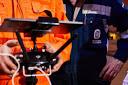 Bureau Veritas demuestra el valor de las tecnologías de inspección en el granelero Supramax de Oceanbulk