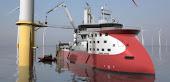Fotos: Ulstein desarrolla un buque con dos popas y hélices en cada esquina para ahorrar combustible y maximizar la maniobrabilidad