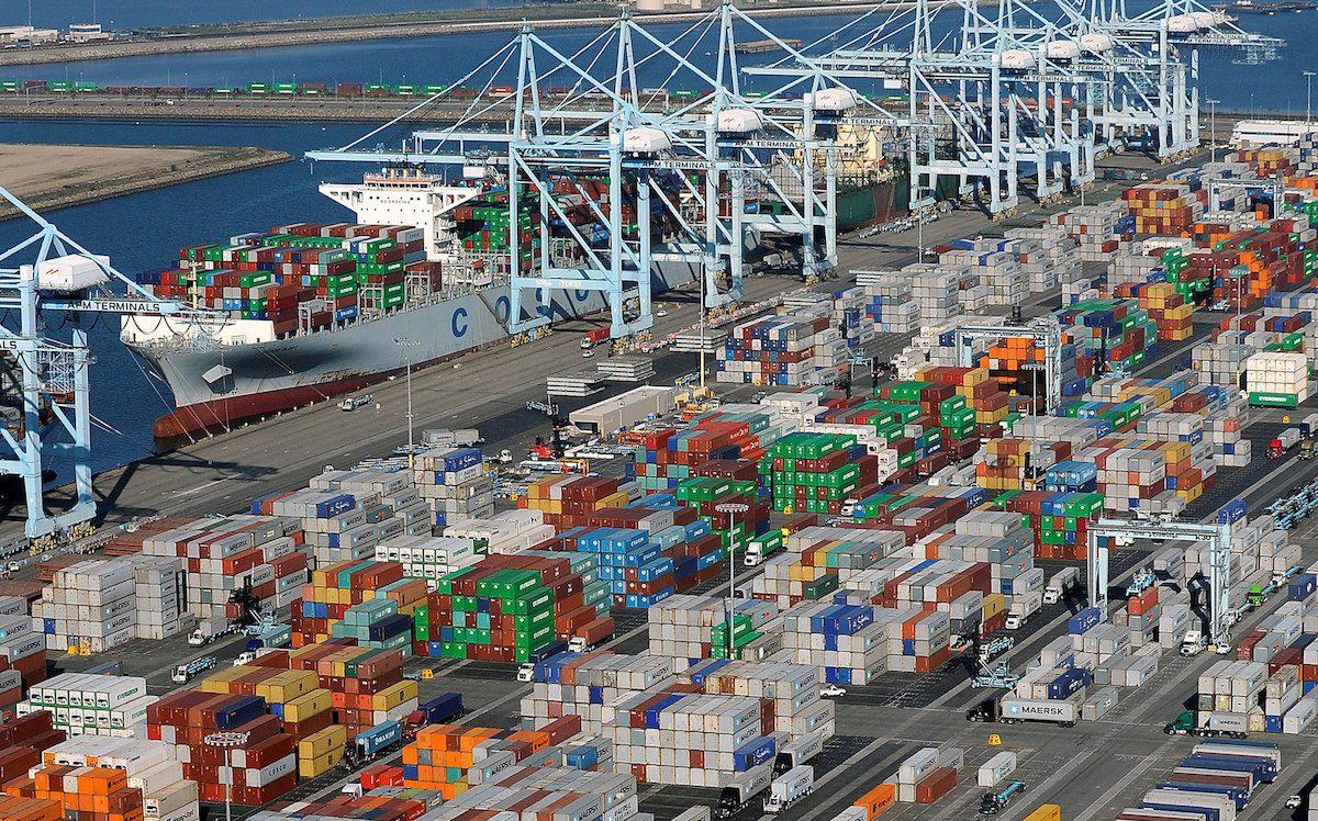 Union Pacific reanudará el servicio ferroviario desde los puertos de la Costa Oeste según lo previsto