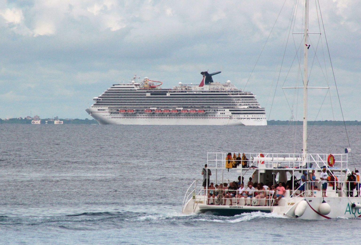 Carnival Cruise Line anuncia más reinicios de buques