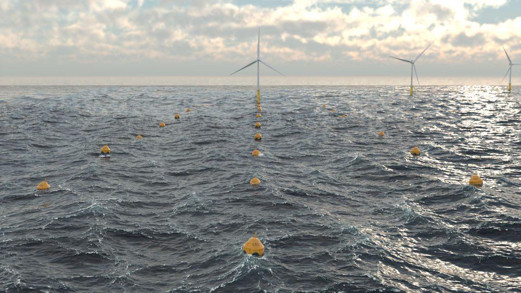Importante proyecto británico para descubrir el potencial sin explotar de los combustibles oceánicos renovables