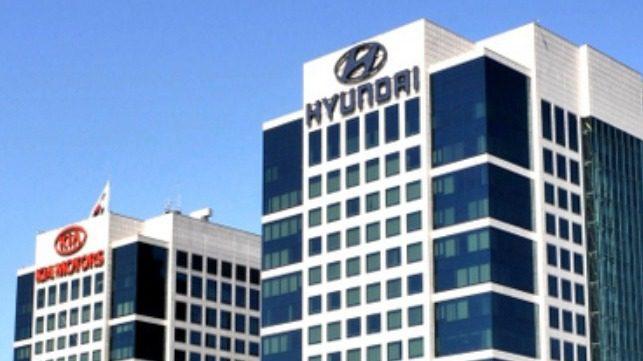 Hyundai Motor utilizará su experiencia para desarrollar un sistema de propulsión marina a base de hidrógeno