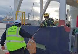 El Vaticano pide que se proteja el bienestar, la seguridad y los derechos de la gente de mar