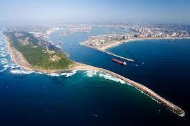 La empresa sudafricana Transnet informa de los progresos realizados en los puertos de Durban y Richards Bay tras días de disturbios