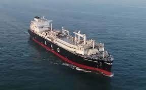 Entrega de la primera LNG-FSRU de 174.000 cbm desarrollada y construida de forma independiente en China
