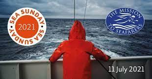 Mission To Seafarers celebrará a los marinos durante el servicio del Domingo Mundial del Mar