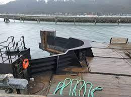 El proceso de clase 3D de ABS admite la modificación de barcazas