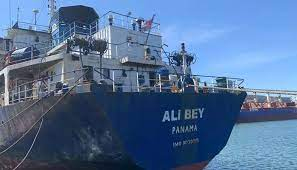 La Autoridad Marítima de Panamá reconoce un error en el caso del MV ALI BEY en la base de datos de abandonos de la OIT