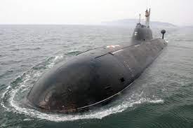 India presenta un proyecto de 50000 millones de rupias para construir seis submarinos de nueva generación