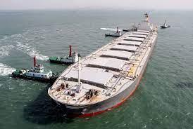 EEX lanza el índice Carbon Impact Dry Freight