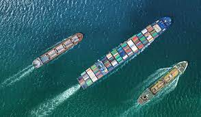 Un nuevo informe revela que 15 grandes empresas están detrás de la mayor contaminación por emisiones relacionadas con el transporte marítimo
