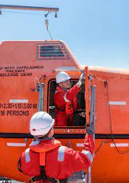 Survitec mejora la solución de inspección de botes salvavidas para ofrecer ahorros y flexibilidad a los operadores de buques