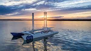 Energy Observer – El buque de cero emisiones navega más de 40.000 millas náuticas